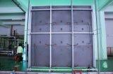 Pantalla de visualización orientada hacia el servicio del frente fijo al aire libre de la instalación P10