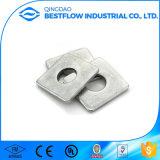 Rondelle de grand dos de plaine d'acier inoxydable de DIN436 A4-70 316