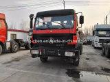 يستعمل 2538 [بيبن] شاحنة رأس من [بيبن] شاحنة جرار