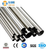 Tubulação sem emenda de aço inoxidável de AISI 202