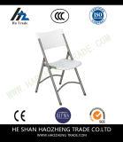 Hzpc053 수용량 검정 플라스틱 접는 의자