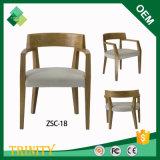 Ashtree (ZSC-18)のホテルの公共領域のための現代東南アジア様式の肘掛け椅子
