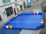 Piscina inflável da boa qualidade, associação de água com preço barato