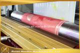Tipo maquinaria de la pila de 6 colores de impresión flexográfica