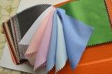 Polyester 100% gefärbte arabische Gewebe der Thobe Gewebe-T48*150d für Thobe Kleider