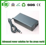 33.6V2a intelligenter AC/DC Adapter für Lithium-Batterie Samsung-26650