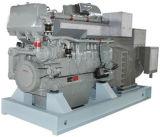 1000kw海洋のディーゼル機関の発電機