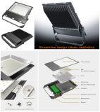 호리호리한 투광램프 200W Dimmable 옥외 LED 플러드 빛