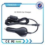 Chargeur micro de véhicule de câble usb de l'accessoire USB de véhicule
