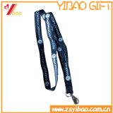 Acollador 900m m (YB-HD-178) de la insignia de la impresión de Customed de la alta calidad
