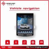 Carro de plataforma Mx6 DVD de Freescale I. GPS