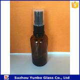 24-410 bombas negras para las botellas de petróleo esencial