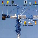 Kraan van de Toren van de Uitrusting van de Fabriek van China de Beste Hoogste met Lage Prijs