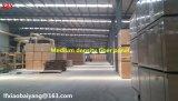 Строительные материалы панели MDF меламина упрощают доску MDF