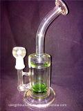 Verre fumant Pipe d'eau Illadelph Beaker A027