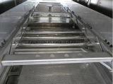 Conformité droite de Dishwasher/Ce et lave-vaisselle commercial matériel intérieur d'acier inoxydable
