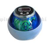 Bola giroscópica de la fuerza de la muñeca de la fuerza centrífuga de la cuenta LED del OEM