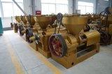 Máquina de la prensa de petróleo de soja de Guangxin 400kg/H