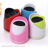Haut-parleur de Bluetooth pour l'ordinateur portatif/téléphones mobiles etc. avec FM+TF+U-Disk