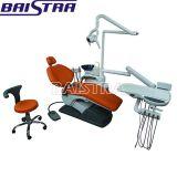 Tipo luxuoso popular cadeira dental portátil China da clínica dental
