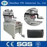 Печатная машина шелковой ширмы высокой эффективности Ytd-2030 плоская