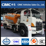 14cbmへのHino 8X4の具体的なミキサーのトラック12