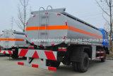 Dongfeng 6 Wielen de Tanker van de Brandstof van 10 M3 Tankwagen van de Olie van 10000 L de Ruwe