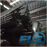Tubo de acero de alta presión de aleación del precio del tubo de acero del horario 80 del grado