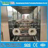 5 Gallon Barrel Biberon Rinçage à l'eau Machine de scellage de remplissage