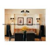 Мебель спальни гостиницы двойной комнаты
