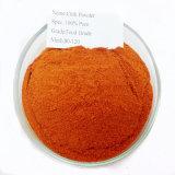 100% der reine getrocknete rote Paprika blättert Paprika zerquetschtes Paprika-Puder ab