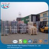 De bulk Deuren van het Gordijn van pvc van de Ijskast van de Voorraad Plastic