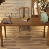 Самая последняя самомоднейшая мебель домашнего офиса стола твердой древесины (D13)