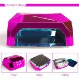 Secador de uñas UV doble de alta calidad para la venta