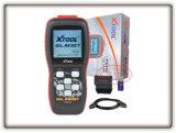 Scanner originale di risistemazione Tool+ Obdii dell'olio di Xtool PS150