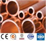 Pipe C11000 de cuivre pour des industries de l'électricité