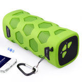 4000mAh impermeabilizzano l'altoparlante di Bluetooth di sport