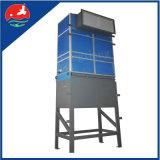LBFR-10 시리즈 단위를 취급하는 산업 공기 히이터 모듈 공기