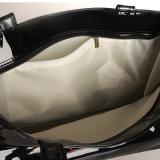 Sacs d'emballage imperméables à l'eau de dames de sac à provisions de PVC de mode (H013-1)