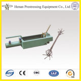 de Hefboom van de Ui van de Kabel van het Staal van 15.7mm voor PostSpanning