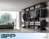 Hölzerne Malamine Speicher-Garderoben für Schlafzimmer
