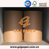 papel del papel prensa 45 47 48 48.8GSM para la impresión en carrete