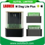 최신 판매 보편적인 차 진단 스캐너 발사 M Diag OBD2 스캐너 차는 시장에 차를 위한 Mdiag를 그 중에서도 도구로 만든다