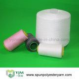 50/2 filé de papier de faisceau tourné par polyester