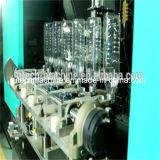 Машина дуновения бутылки минеральной вода отливая в форму