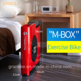 Bici di esercitazione piegante della strumentazione di ginnastica di resistenza magnetica di forma fisica della M.-Casella