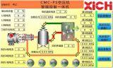 Dispositivo d'avviamento molle del motore a corrente alternata 30kw per il compressore