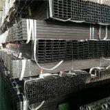 ASTM A500 GR. Tubulação de aço quadrada de B para os suportes