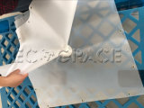 Placa de filtro de alta pressão da membrana dos PP para a imprensa de filtro