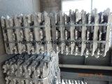 Alto Quliaty Aliuminium lingote 99.7 Ingot99.9 de aluminio de A7
